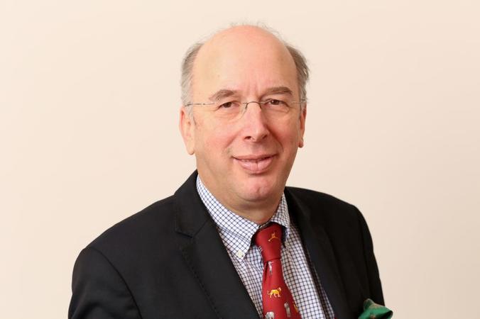 Dr. Stephan Mayer-Heinisch