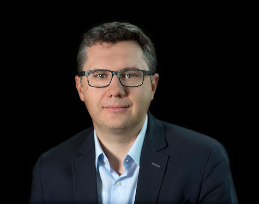 Dr. Markus Gratzer